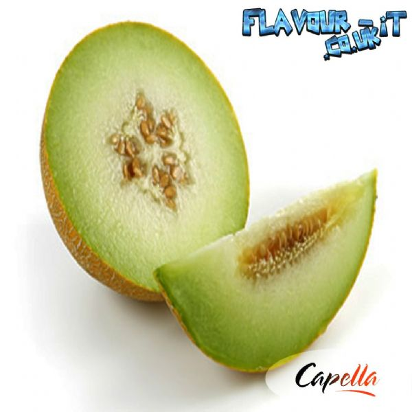Capella Honeydew Melon Flavour Drops